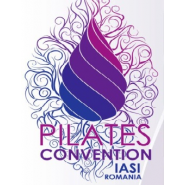 International Pilates and Fitness Convention!