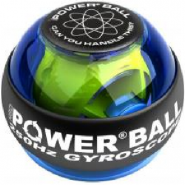 Power Ball!