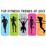 Worldwide Fitness Trends in 2013!