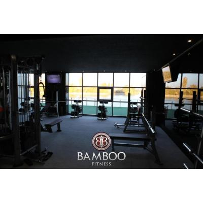 Bamboo Fitness Club